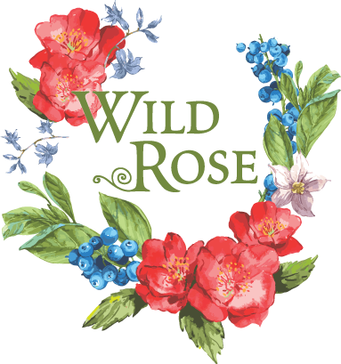 Wild Rose JH